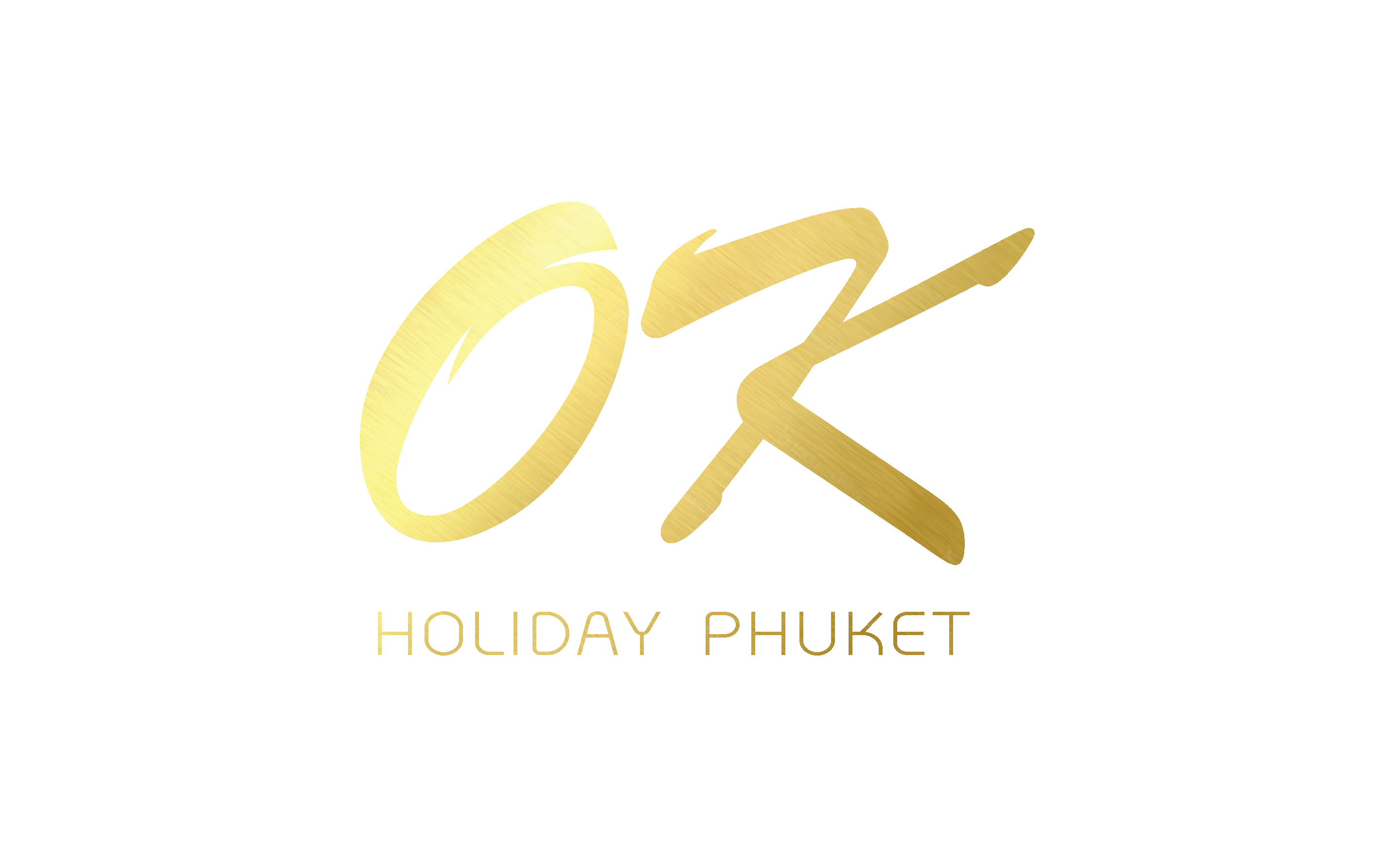 OK Holiday logo design by springboard Solutions