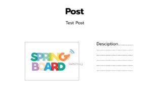 ตัวอย่าง Image Title แสดงบนเว็ปไซต์ จะแสดงชื่อไฟล์เมื่อนำเม้าส์ไปชี้ - Springboard Solutions, SEO, Website