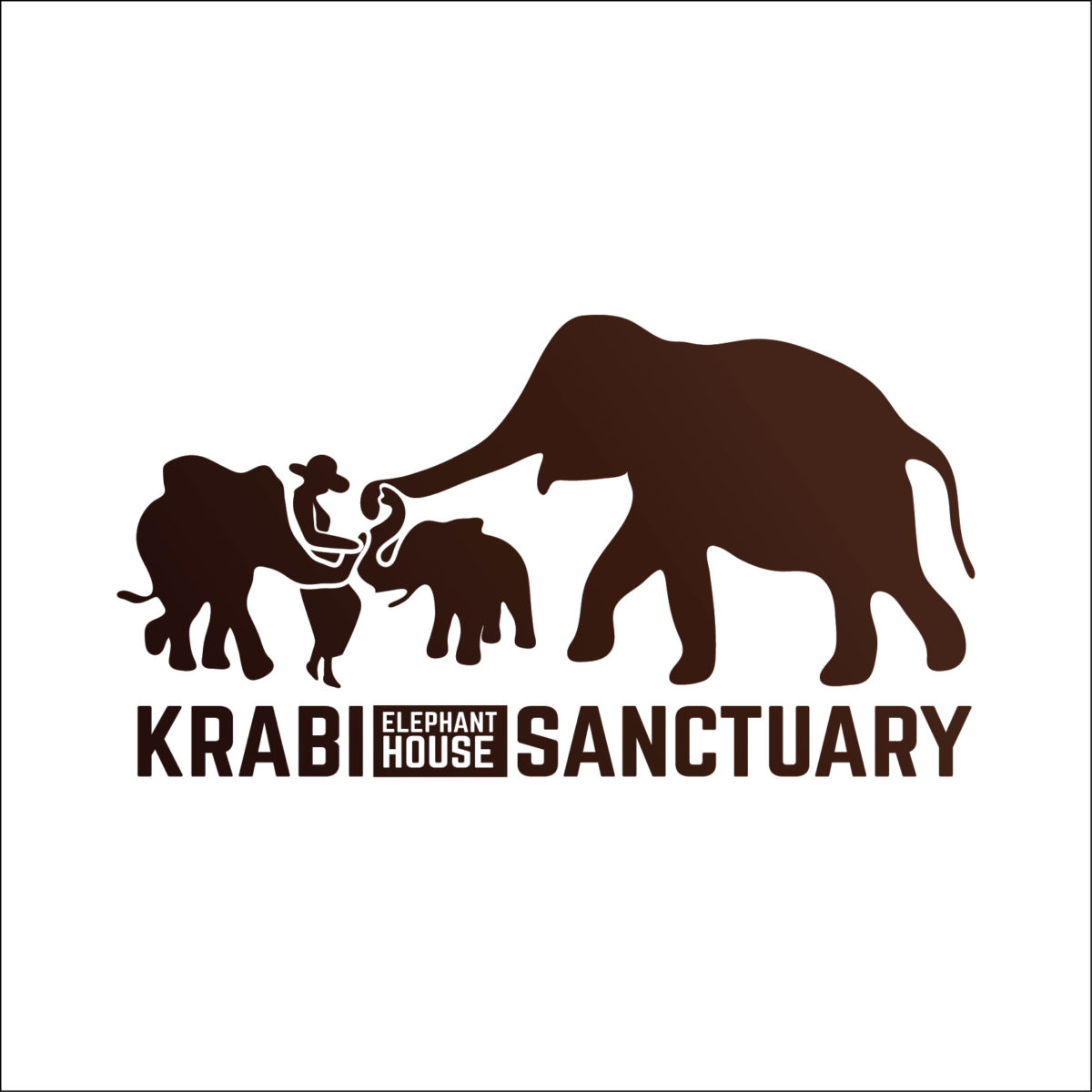 krabi elephant house sanctuary FB logo